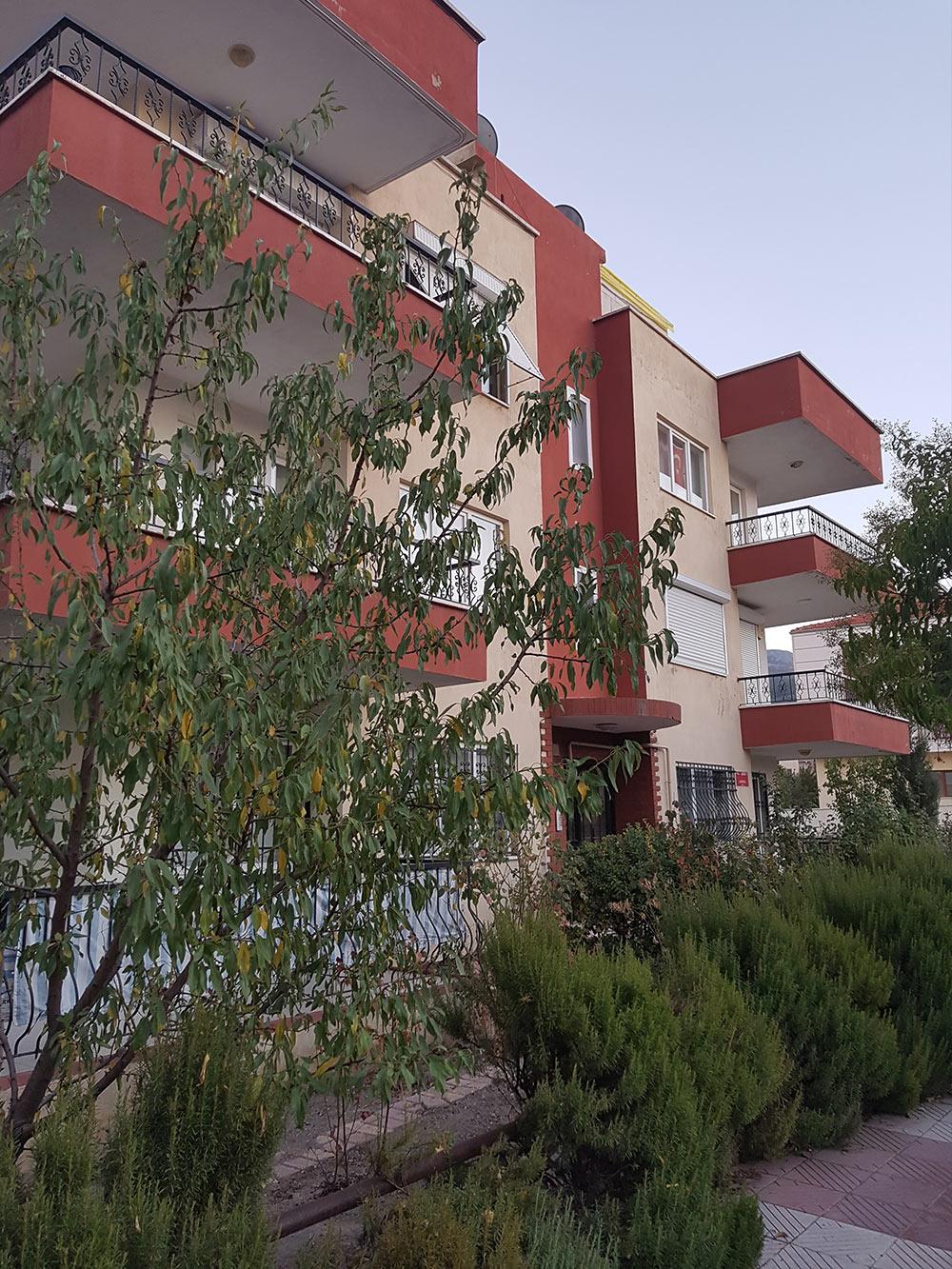Hilal Apartmanı
